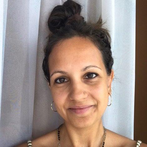 Anjulie Olivia Wickramasinghe