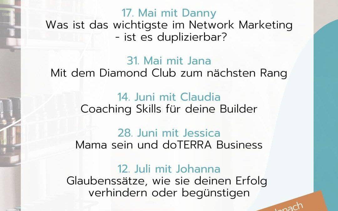 Business – Glaubenssätze